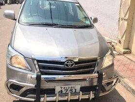 Used 2016 Toyota Innova MT for sale