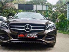 Mercedes Benz C-Class AT for sale