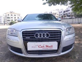 Audi A8 L 4.2 FSI quattro, 2008, Petrol AT for sale