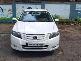 2010 Honda City 1.5 V AT for sale