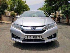Honda City VX, 2015, Diesel MT for sale