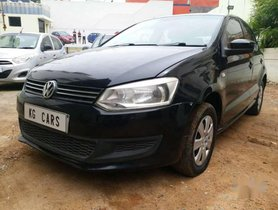 Volkswagen Polo Comfortline Diesel, 2010, Diesel MT for sale