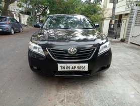 Toyota Camry W2 AT, 2006, Petrol for sale