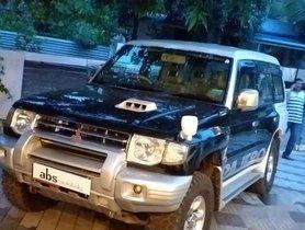 Used 2010 Mitsubishi Pajero SFX MT for sale