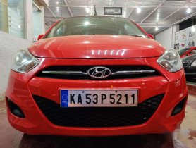 Hyundai i10 Sportz 1.2 Kappa2 (O), 2010, Petrol MT for sale