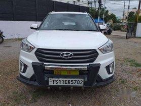 Hyundai Creta 2017 MT for sale
