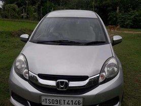 Used Honda Mobilio S i-DTEC MT for sale