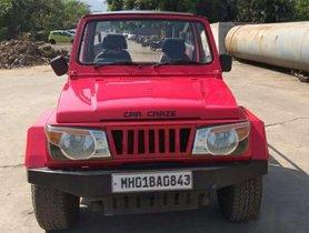 Maruti Suzuki Gypsy King HT BS-III, 2003, Petrol MT for sale