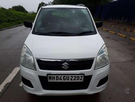 Maruti Suzuki Wagon R 2015 LXI CNG MT for sale