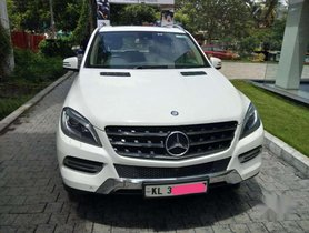 Used 2015 Mercedes Benz M Class AT for sale