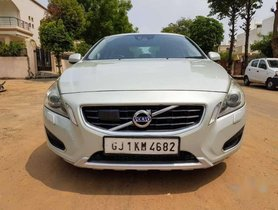 Volvo S60 Kinetic D5, 2011, Diesel MT for sale