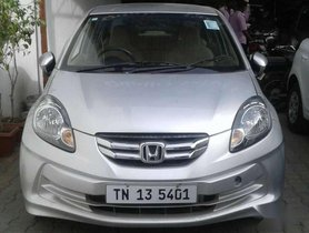 2014 Honda Amaze MT for sale at low price