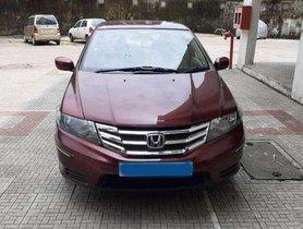 Honda City 2013 MT for sale