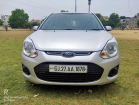 Used 2013 Ford Figo Diesel EXI MT for sale