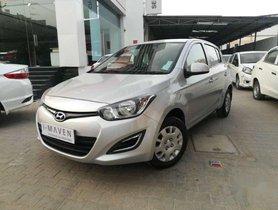 Hyundai I20 i20 Magna (O), 1.2, 2013, Petrol MT for sale