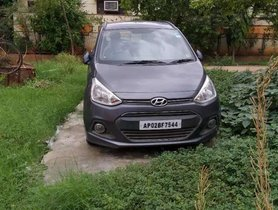 Used Hyundai Grand i10 Asta MT for sale at low price