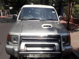 Mitsubishi Pajero SFX 2007 MT for sale