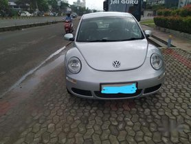 2010 Volkswagen Beetle AT for sale