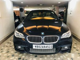BMW 5 Series 530d M Sport 2015 AT for sale