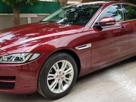 Used Jaguar XE AT for sale