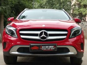 Mercedes-Benz GLA-Class 200 Sport, 2016, Petrol AT for sale