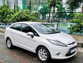 2011 Ford Fiesta MT for sale