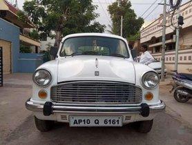 Hindustan Motors Ambassador 2001 MT for sale