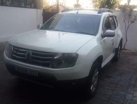 2014 Renault Duster MT for sale at low price