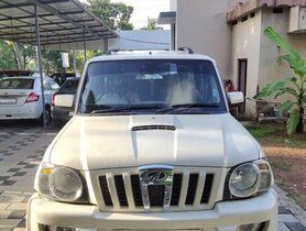Mahindra Scorpio 2011 MT for sale
