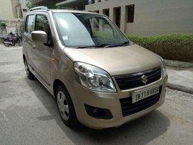 Maruti Suzuki Wagon R 1.0 VXi, 2014, Petrol MT for sale