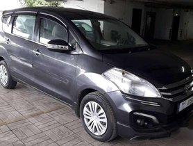 Maruti Suzuki Ertiga 2015 VXI CNG MT for sale