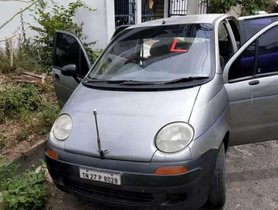 2000 Daewoo Matiz MT for sale