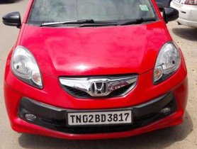 Used Honda Brio VX AT 2016 for sale