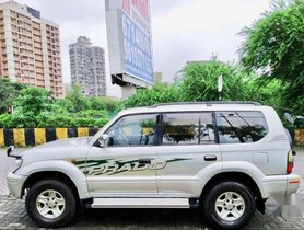 2009 Toyota prado AT for sale at low price