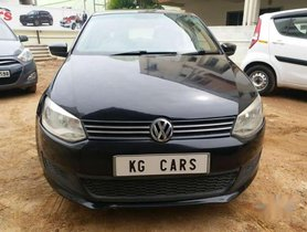 Volkswagen Polo Comfortline Diesel, 2010, MT for sale