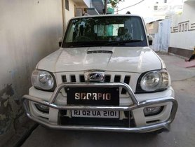 Mahindra Scorpio SLE BS-IV, 2011, Diesel MT for sale