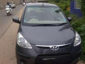 2010 Hyundai i10  Magna MT for sale at low price
