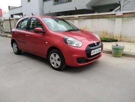Renault Pulse 2013 MT for sale