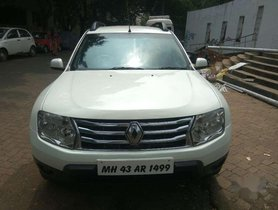Renault Duster RxL Petrol, 2014, MT for sale