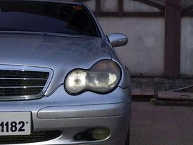 Used Mercedes Benz C-Class 2003 MT for sale