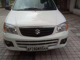 Maruti Suzuki Alto 2012 MT for sale