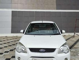 2007 Ford Fiesta MT for sale