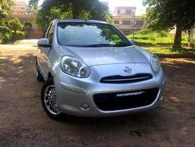 Used Nissan Micra 2011 Diesel MT for sale