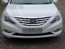Hyundai Sonata 2014 AT for sale