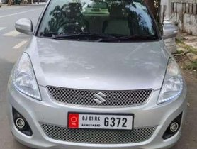 2015 Maruti Suzuki Swift Dzire MT for sale at low price