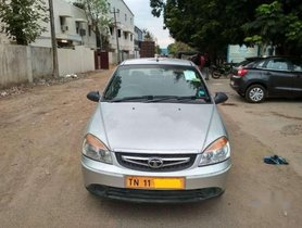 Tata Indigo Ecs eCS LS TDI, 2016, Diesel MT for sale