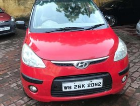 Hyundai i10 2009 SPortz MT for sale