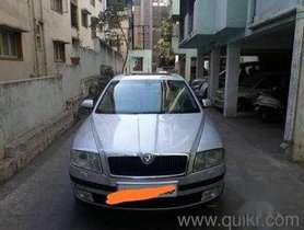 Used 2007 Skoda Laura MT for sale