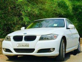 BMW 3 Series 320d, 2011, Diesel AT for sale
