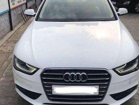 Audi A4 2.0 TDI (177bhp), Premium Plus, 2014, Diesel AT for sale